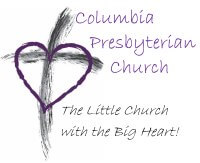 Columbia Prebyterian Church Logo