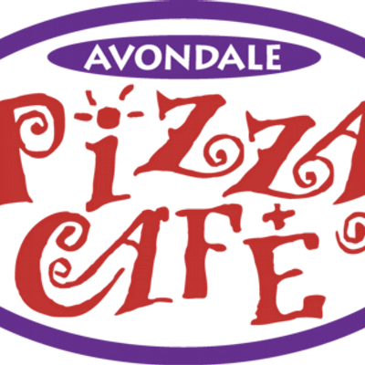 pizza cafe avondale