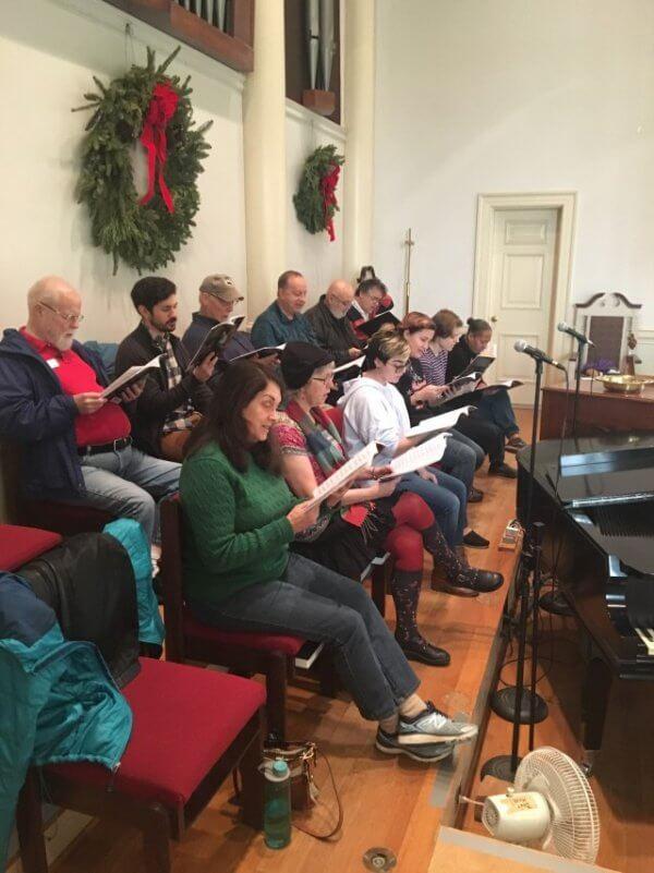 chancel choir cpc