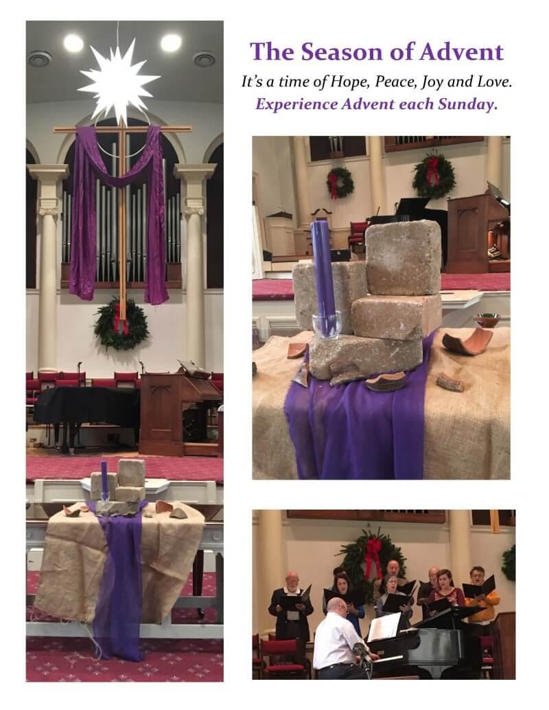 cpc advent choir