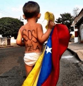 venezualan people may 2019