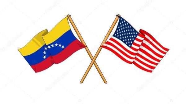 usa x venezuala